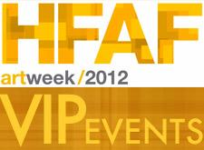 HFAF VIP 2012 logo