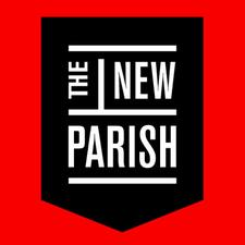The New Parish  logo