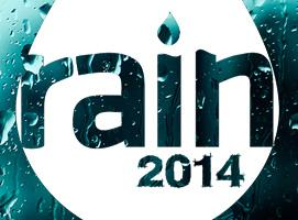 RAIN 2014 - Childrens Equipping Track