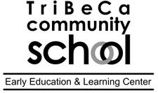 TriBeCa Community School logo