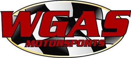 WGAS/Coors 2014 Monster Truck Spring Nationals Flip...