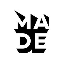 Maine Ad + Design logo