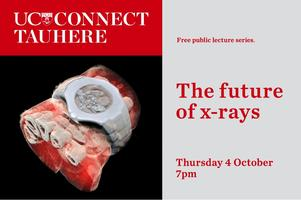 UC Connect: The future of x-rays