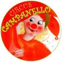 Der Circus Campanello logo