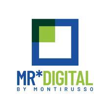 Monti & Russo Digital logo