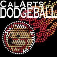 CalArts' Dodgeball Tournament