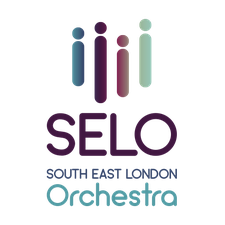 South East London Orchestra logo