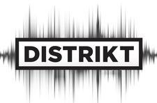 DISTRIKT, A 501c3 Non-Profit Organization logo