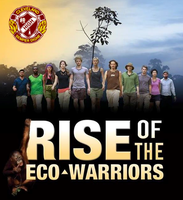 Rise of the Eco-Warriors Cleveland District State High...