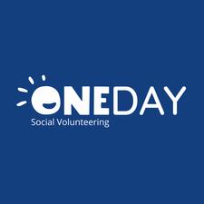 OneDay Social Volunteering logo