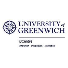 i3Centre logo