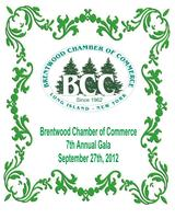 The Brentwood Chamber of Commerce 7th Annual Gala 2012