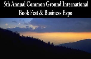 2014 Common Ground International Book Fest & Business Expo