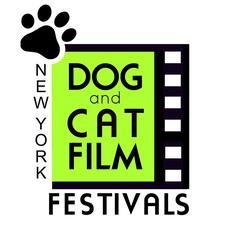 NY Dog and Cat Film Festivals logo