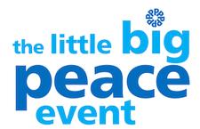 The Little Big Peace Event logo