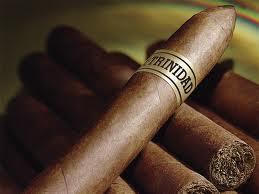 Cigar Aficionado Business Networking