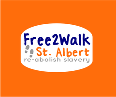Free2Walk St.Albert