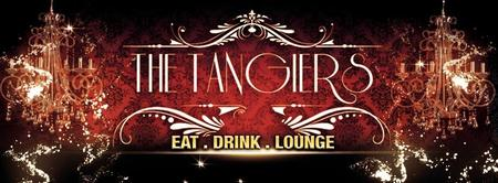 First Thursday Happy Hour at The Tangiers