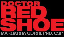 Dr. Red Shoe  logo