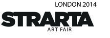 STRARTA Art Fair logo
