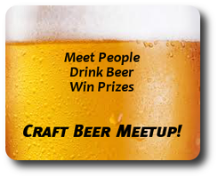 Boston Craft Beer Meetup - Spring 2014