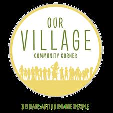 Our Village - Community Corner logo
