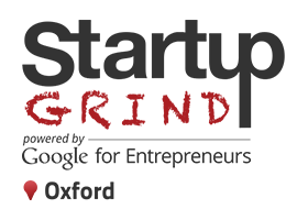 Startup Grind Oxford Hosts Rene Bastijans, Future...