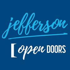 Jefferson Campus Visit Program logo