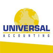 Universal Accounting Center logo