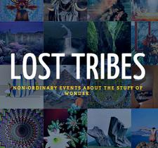 Lost Tribes logo