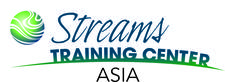 Streams SG, part of Streams Asia Training Centre logo