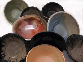 Empty Bowls Santa Monica: Benefits Westside Food Bank