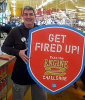 Engine 2 28 Day Challenge Celebration
