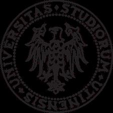 Corso di Laurea in Relazioni Pubbliche - Università degli Studi di Udine logo