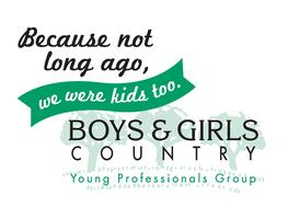 2014 BGC Young Professionals Giving Circle