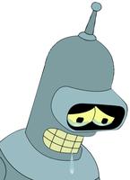 Suicidal Robot Hackathon
