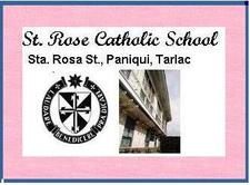 Saint Rose Catholic School High School Class of 1986 Cooperative logo