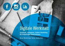 Digitale Werkstatt Gröpelingen logo
