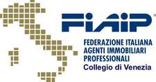 FIAIP collegio di Venezia  logo