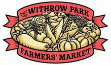 Withrow Park Farmers' Market logo
