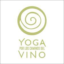 Yoga por los Caminos del Vino logo