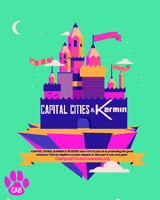 Campus Consciousness Tour Capital Cities & Karmin with...