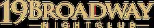 19 Broadway Bar & Nightclub logo