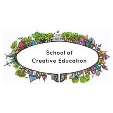 School of Creative Education logo