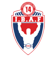 INTERNATIONAL BAR ATHLETES FEDERATION COMPETITION