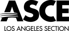 ASCE Los Angeles Section logo