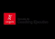 Escuela de Coaching Ejecutivo Cegos logo