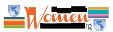 Purpose for Women International.org & PWI Radio logo