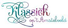 Klassiek op het Amstelveld logo