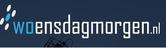 """Woensdagmorgen.nl """"Hydrogen"""""""